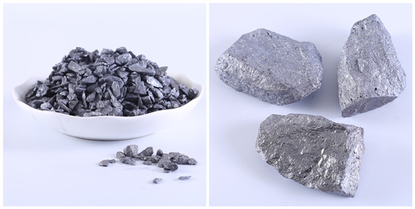 What is Ferrosilicon ?