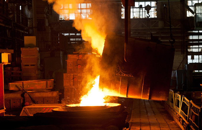 Silicon Carbon Alloy can improve the properties of steel