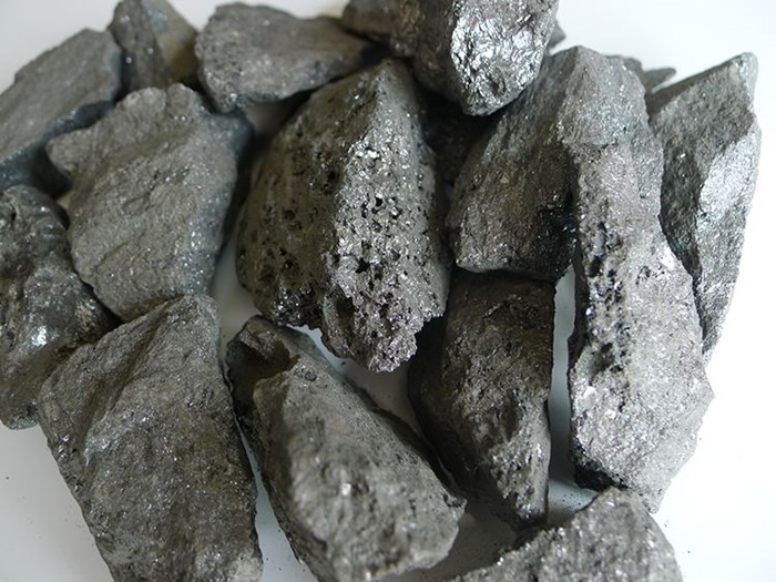Silicon Carbon Alloy can improve the crystal structure of castings