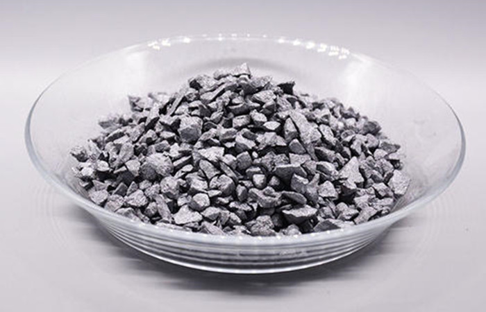 What are the effects of silicon and carbon in Silicon Carbon Alloys on casting