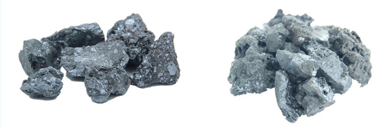 Silicon slag 55 Price